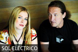 Sol Electrico Bands Aktion Rheinland