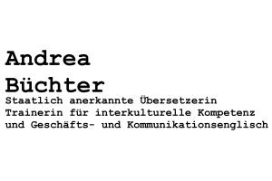 Andrea Büchter