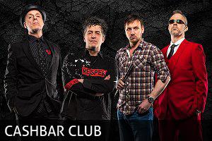 Cashbar Club