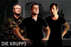 Die Krupps