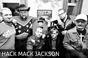 Hack Mack Jackson