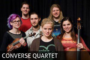 Converse Quartet