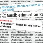 Presse Aktion Rheinland