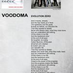 Voodooma Text