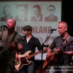 GRISCHA und Band live beim Aktion Rheinland Konzert