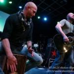 GRISCHA live beim Aktion Rheinland Konzert