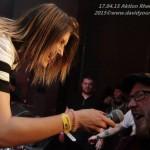 KOPFECHO live beim Aktion Rheinland Konzert