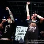 JayJay live beim Aktion Rheinland Konzert
