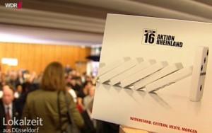 Aktion Rheinland WDR