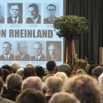Aktion Rheinland Dieter Andresen Rede