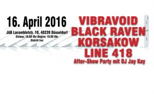Aktion Rheinland Konzert 2016